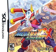 Mega Man ZX Advent Nintendo DS Prices