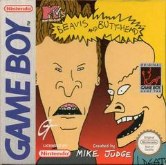 Beavis and Butt-head PAL GameBoy Prices