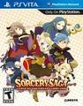 Sorcery Saga: The Curse of the Great Curry God | Playstation Vita