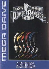 Mighty Morphin Power Rangers: The Movie PAL Sega Mega Drive Prices