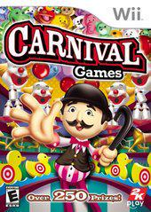 Carnival Games Wii Prices