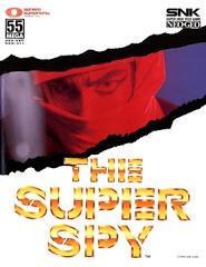 The Super Spy Neo Geo AES Prices