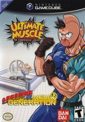 Ultimate Muscle: Legends vs. New Generation Gamecube Prices