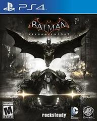 Batman: Arkham Knight Playstation 4 Prices