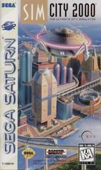 SimCity 2000 Sega Saturn Prices