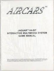 Aircars - Instructions | Aircars Jaguar