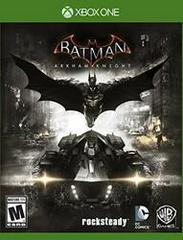 Batman: Arkham Knight Xbox One Prices