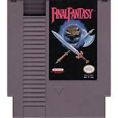 Cartridge | Final Fantasy NES