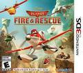 Planes: Fire & Rescue | Nintendo 3DS