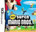 New Super Mario Bros | Nintendo DS