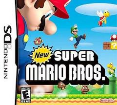 New Super Mario Bros Nintendo DS Prices