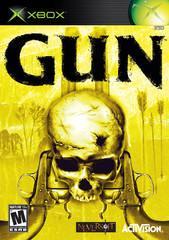 Gun Xbox Prices