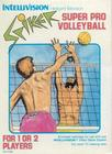 Spiker! Super Pro Volleyball | Intellivision