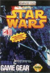 Star Wars Sega Game Gear Prices