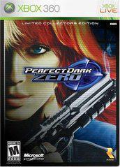 Perfect Dark Zero [Collector's Edition] Xbox 360 Prices