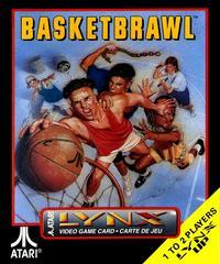 Basketbrawl Atari Lynx Prices