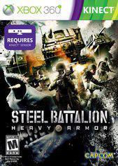 Steel Battalion: Heavy Armor Xbox 360 Prices