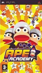 Ape Academy PAL PSP Prices