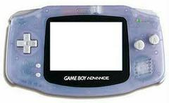 Glacier Gameboy Advance System GameBoy Advance Prices