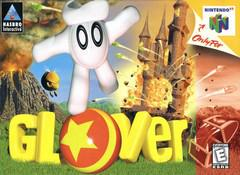 Glover Nintendo 64 Prices