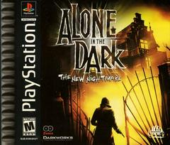 Alone In The Dark The New Nightmare Playstation Prices