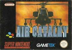 Air Cavalry PAL Super Nintendo Prices