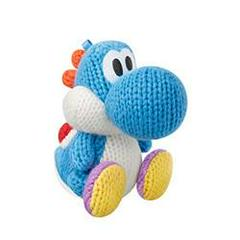 Yarn Yoshi - Blue Amiibo Prices