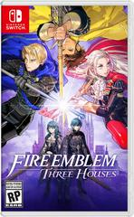 Fire Emblem: Three Houses Nintendo Switch Prices