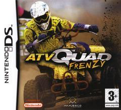 ATV Quad Frenzy PAL Nintendo DS Prices