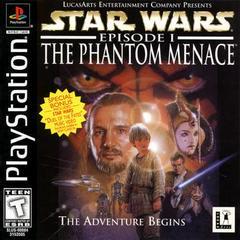 Star Wars Phantom Menace Playstation Prices