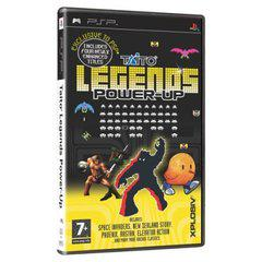 Taito Legends Power-Up PSP Prices