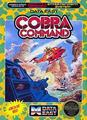 Cobra Command   NES