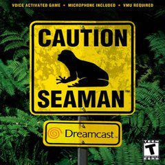 Seaman Sega Dreamcast Prices