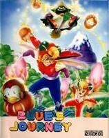 Blue's Journey Neo Geo Prices
