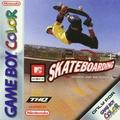 MTV Sports Skateboarding | PAL GameBoy Color