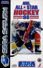 NHL All-Star Hockey '98 PAL Sega Saturn Prices