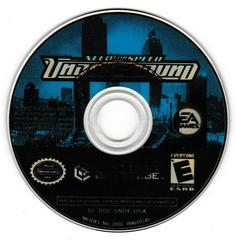 Game Disc | Need for Speed Underground Gamecube