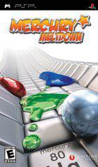 Mercury Meltdown PSP Prices