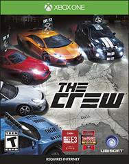 The Crew Xbox One Prices