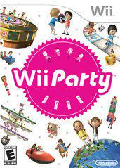 Wii Party Wii Prices