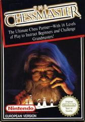 Chessmaster PAL NES Prices