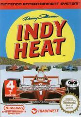 Danny Sullivan's Indy Heat PAL NES Prices