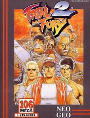 Fatal Fury 2 [AES] Neo Geo Prices