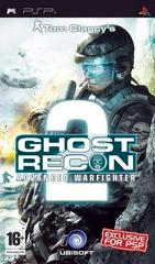 Ghost Recon Advanced Warfighter 2 PAL PSP Prices