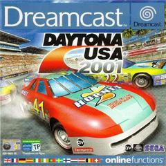 Daytona USA 2001 PAL Sega Dreamcast Prices