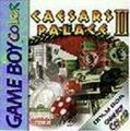 Caesar's Palace II | PAL GameBoy Color
