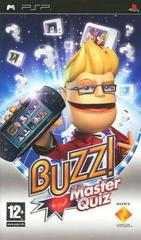 Buzz: Master Quiz PAL PSP Prices