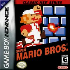 Super Mario Classic NES Series GameBoy Advance Prices