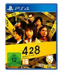 428 Shibuya Scramble PAL Playstation 4 Prices