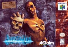 Shadow Man Nintendo 64 Prices